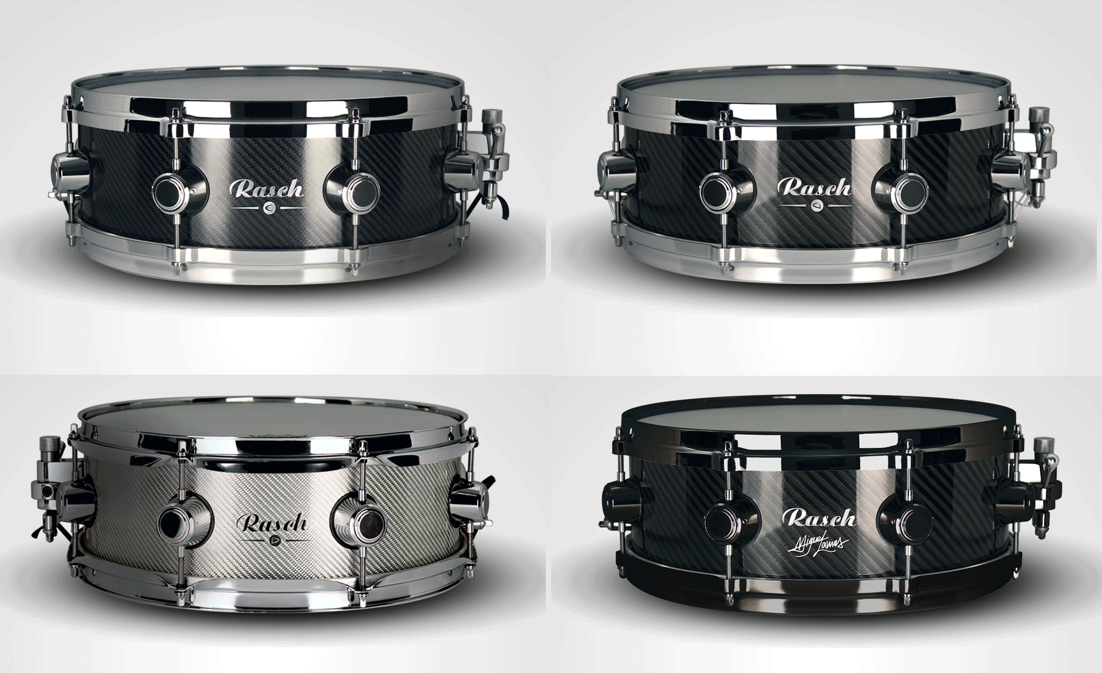 Carbon_fiber_snare_drum_Signature