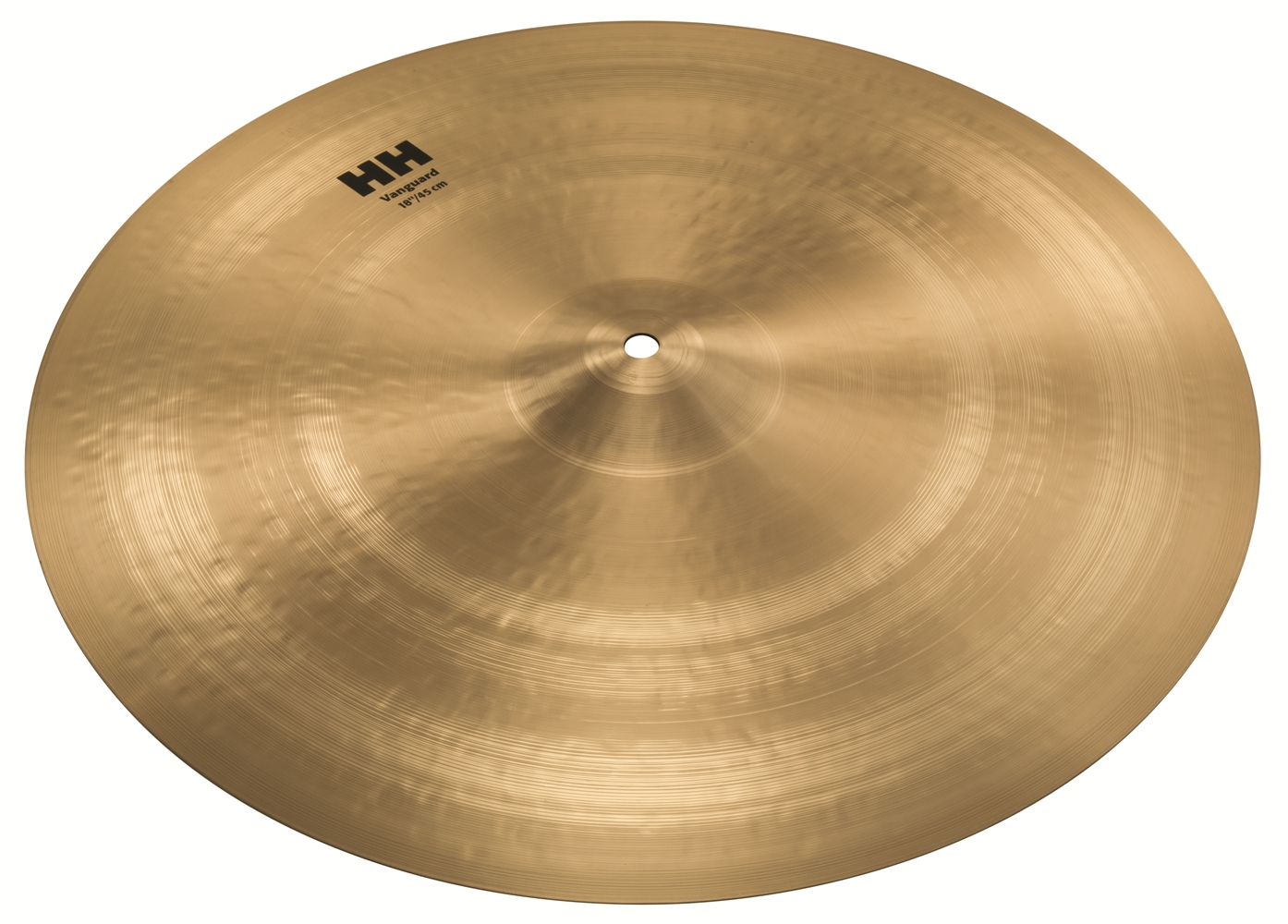 "18"" HH Vanguard Natural Finish 3/4 view 118VC"